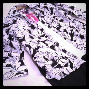 🌸2 for 18!  🌸Harvey Bernard blouse- Size L